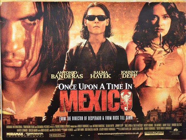 JamieR AC OnceUponATimeInMexico1 e1610550171400 20 Things You Never Knew About Desperado