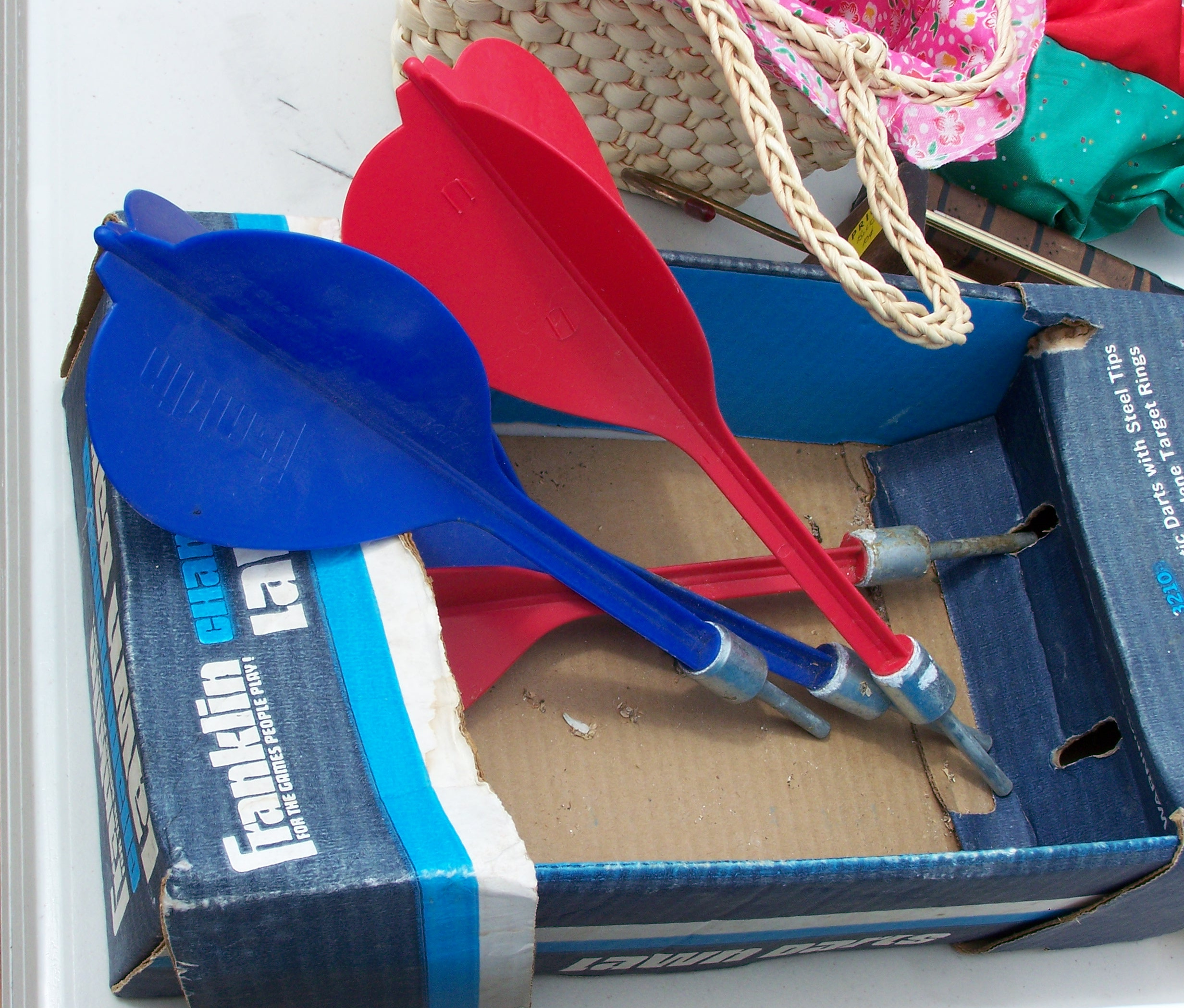 Lawndarts These Toys Were Banned For Being Seriously Dangerous