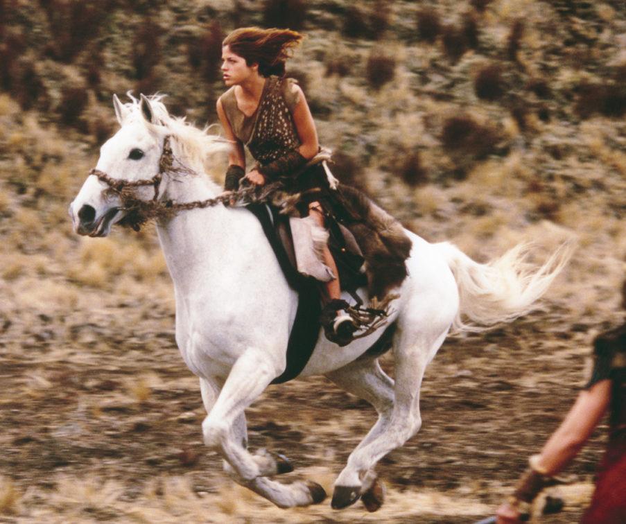 MV5BNzgyNDdjNTgtODBhZC00YjEwLTljMDItNTRhOTRjYzhiMTMxXkEyXkFqcGdeQXVyMjUwNzU0Njk@. V1 e1610030173250 20 Things You Never Knew About Xena: Warrior Princess