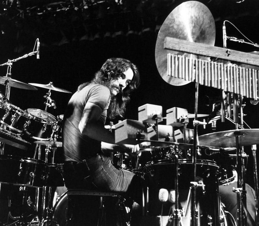 Neil Peart e1609943010371 20 Things You Probably Never Knew About Rush