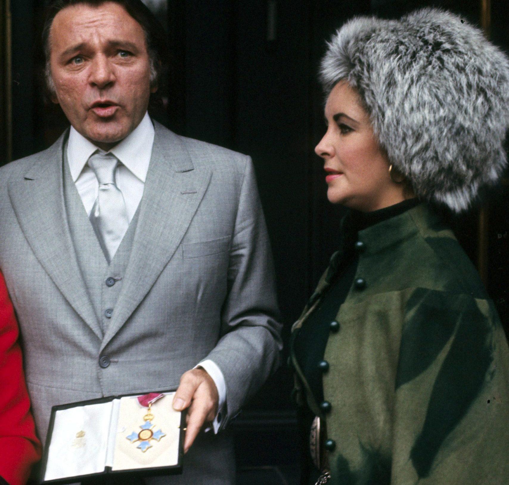 Richard Burton CBE scaled e1611836992619 The Remarkable Life Of Richard Burton