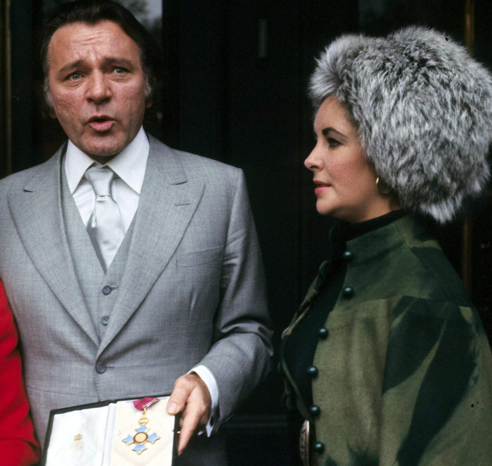 Richard Burton CBE scaled e1612172228668 The Remarkable Life Of Richard Burton