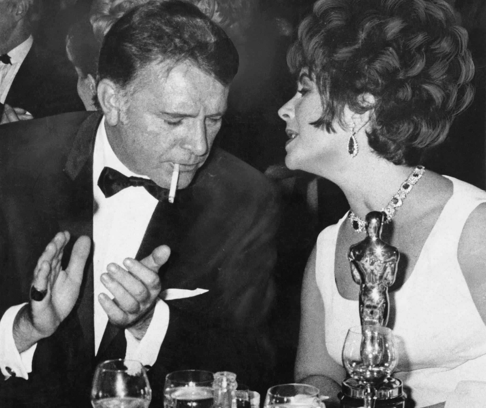 Richard Burton Elizabeth Taylor 1967 e1612171409892 The Remarkable Life Of Richard Burton