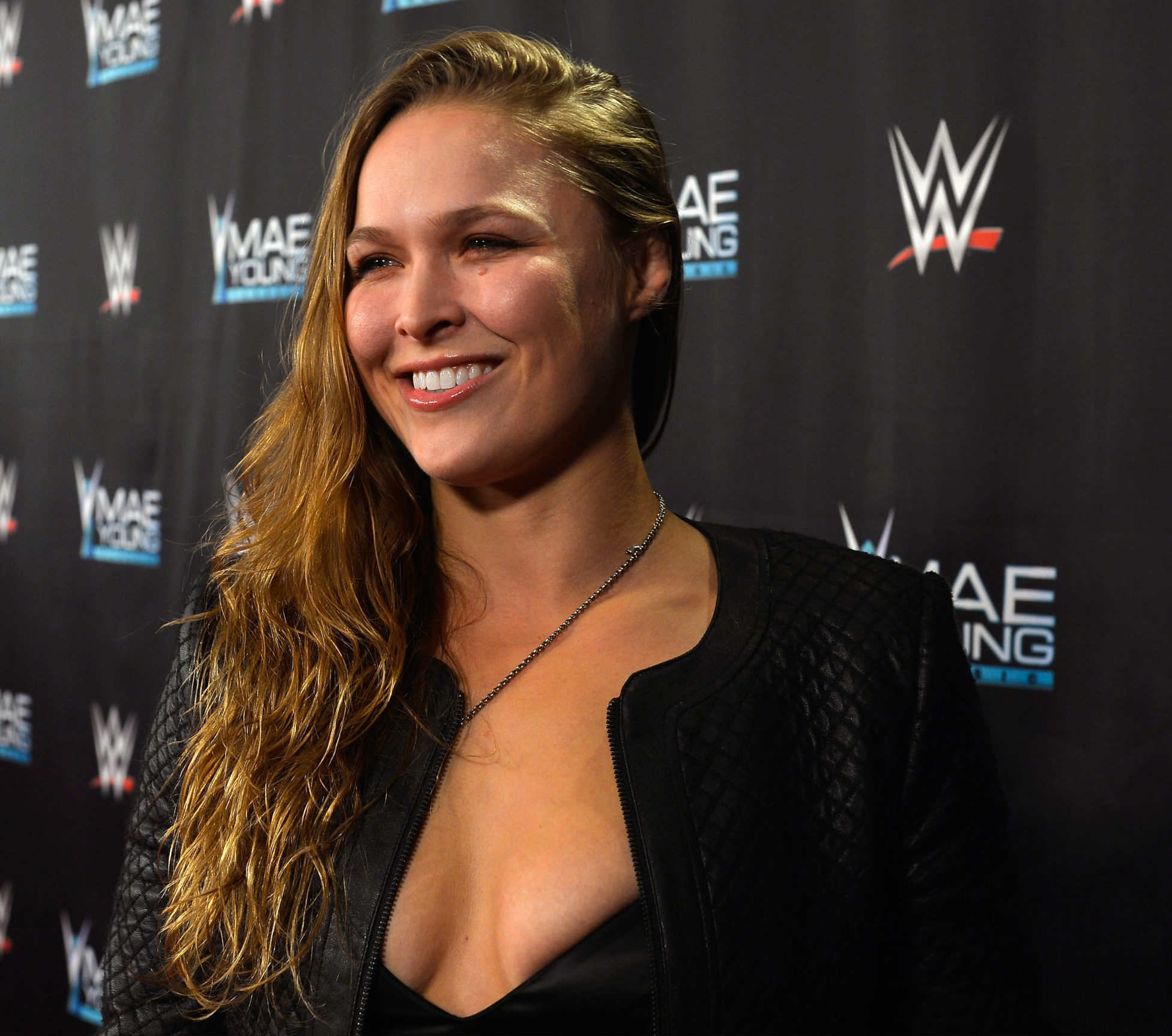 Ronda Rousey WWE scaled e1609933828969 10 Things You Might Not Have Known About Rock Legend Joan Jett