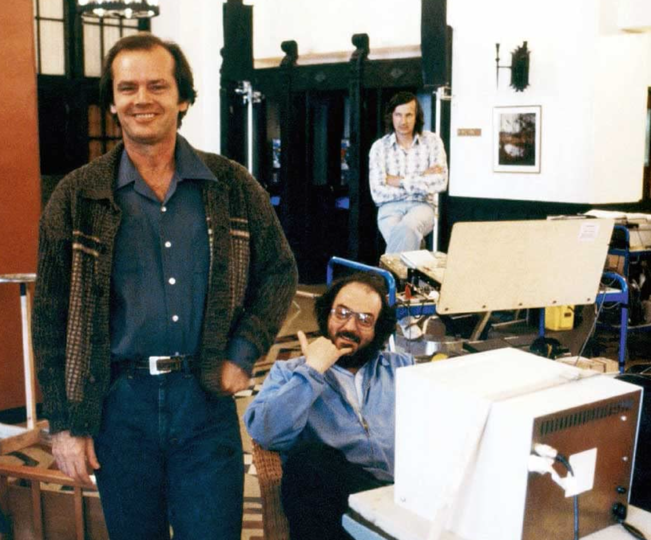 Screen Shot 2021 01 19 at 12.42.11 pm How Jack Nicholson Went From Class Clown To Bad Boy of Mulholland Drive