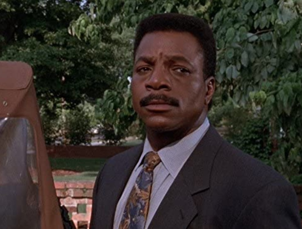 Screen Shot 2021 03 29 at 8.20.22 am 30 Things You Never Knew About Carl Weathers