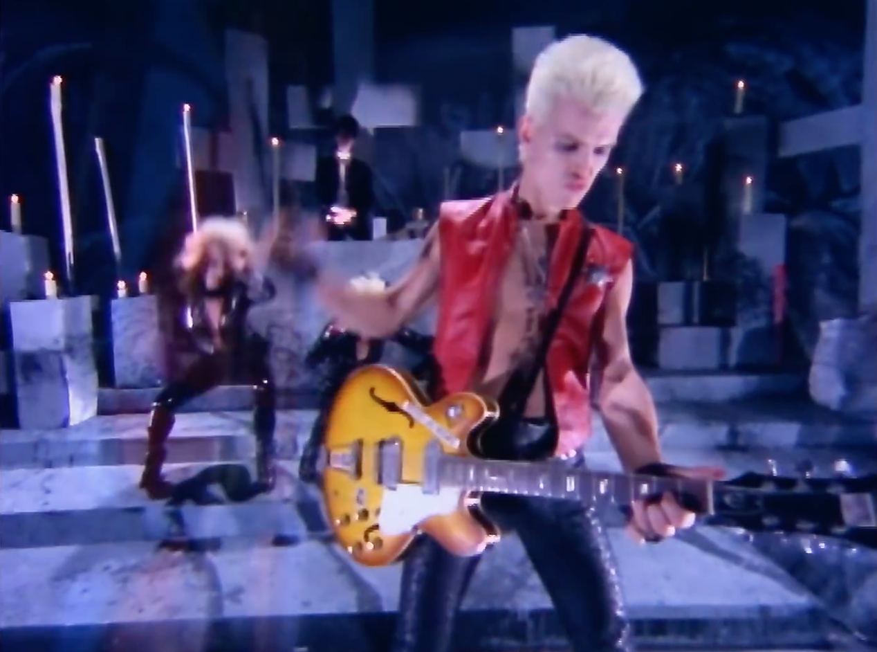 Screenshot 2021 03 05 at 10.31.27 20 Things You Probably Didn't Know About Billy Idol