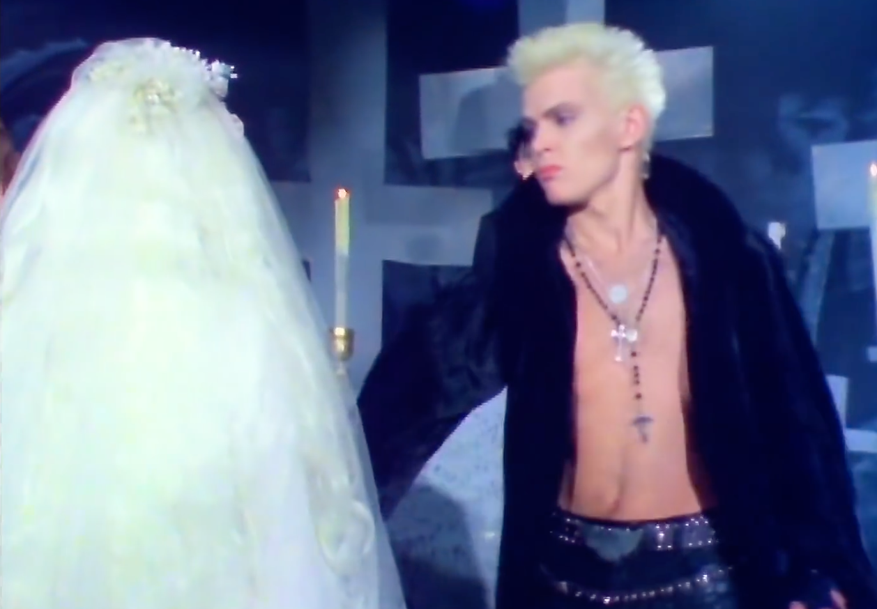 Screenshot 2021 03 09 at 09.10.46 20 Things You Probably Didn't Know About Billy Idol