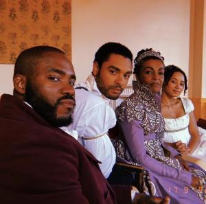 Screenshot 2021 03 25 at 16.50.15 Bridgerton Actors And Their Real-Life Partners
