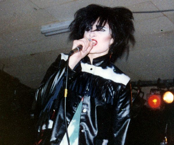 Siouxsie sioux e1616673234306 20 Things You Probably Didn't Know About Billy Idol