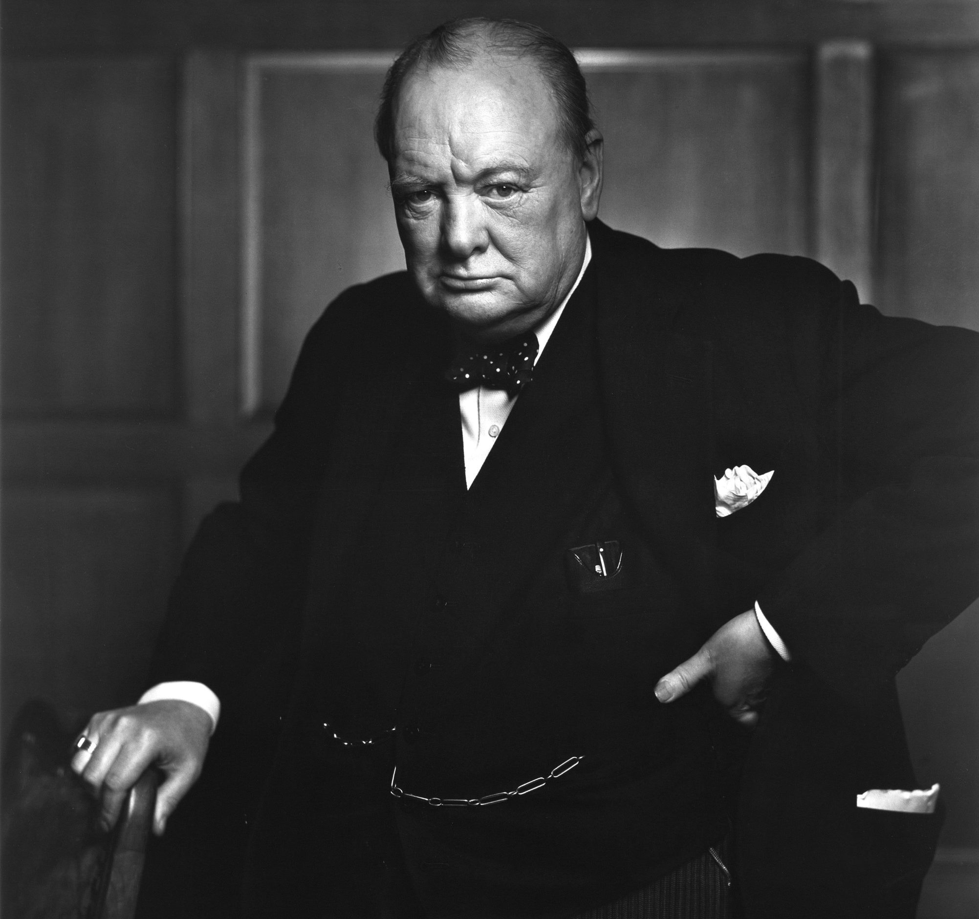 Sir Winston Churchill 19086236948 scaled e1611748753689 The Remarkable Life Of Richard Burton
