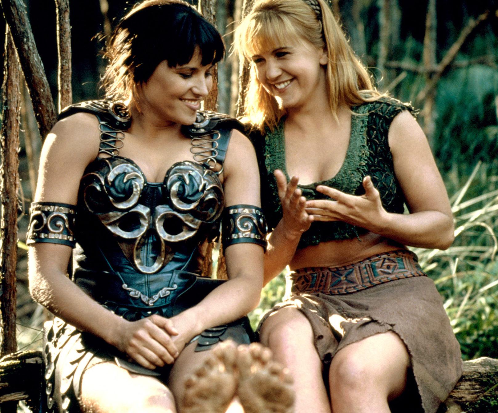 TSDXEWA EC058 e1610028646444 20 Things You Never Knew About Xena: Warrior Princess