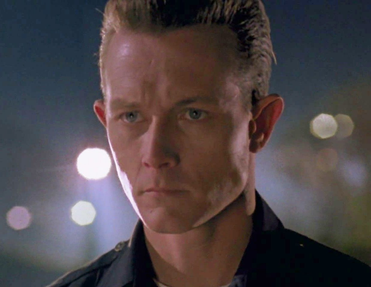 Terminator 2 Judgment Day Robert Patrick as the T 1000 e1614936638939 20 Things You Probably Didn't Know About Billy Idol