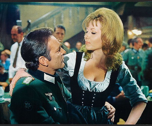 WhereEaglesDareBurtonPitt The Remarkable Life Of Richard Burton