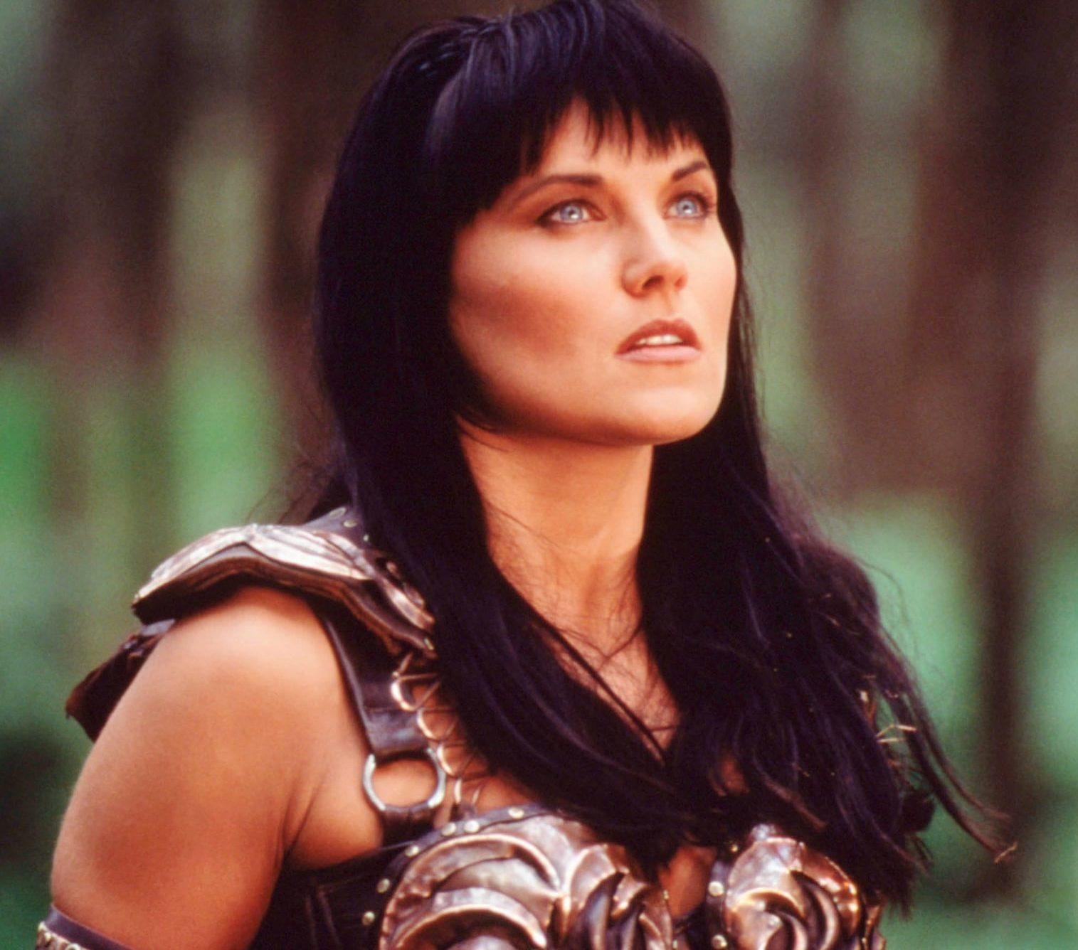 Xena Warrior Princess 1 e1610101455369 20 Things You Never Knew About Xena: Warrior Princess