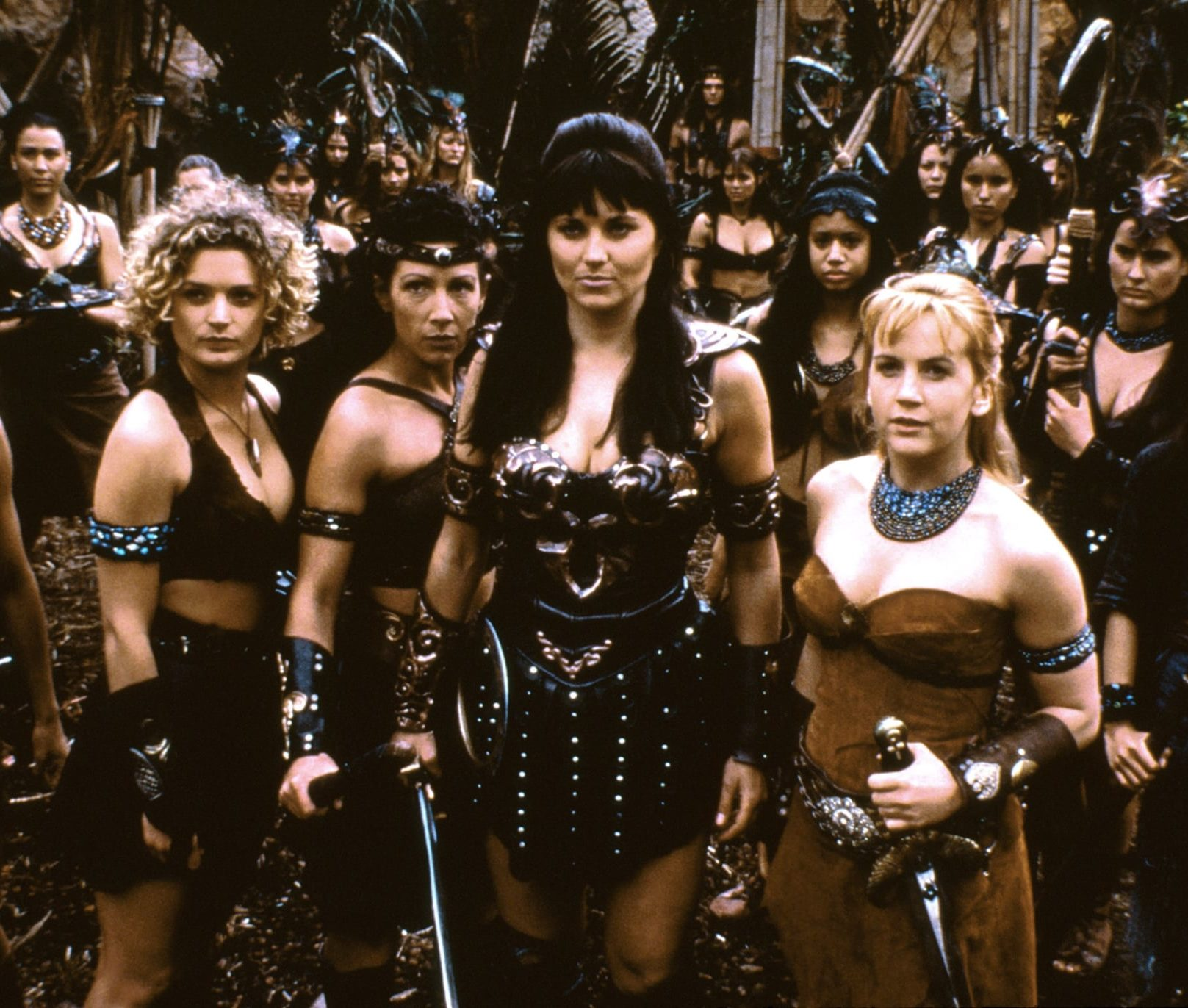 Xena Warrior Princess e1610100703285 20 Things You Never Knew About Xena: Warrior Princess
