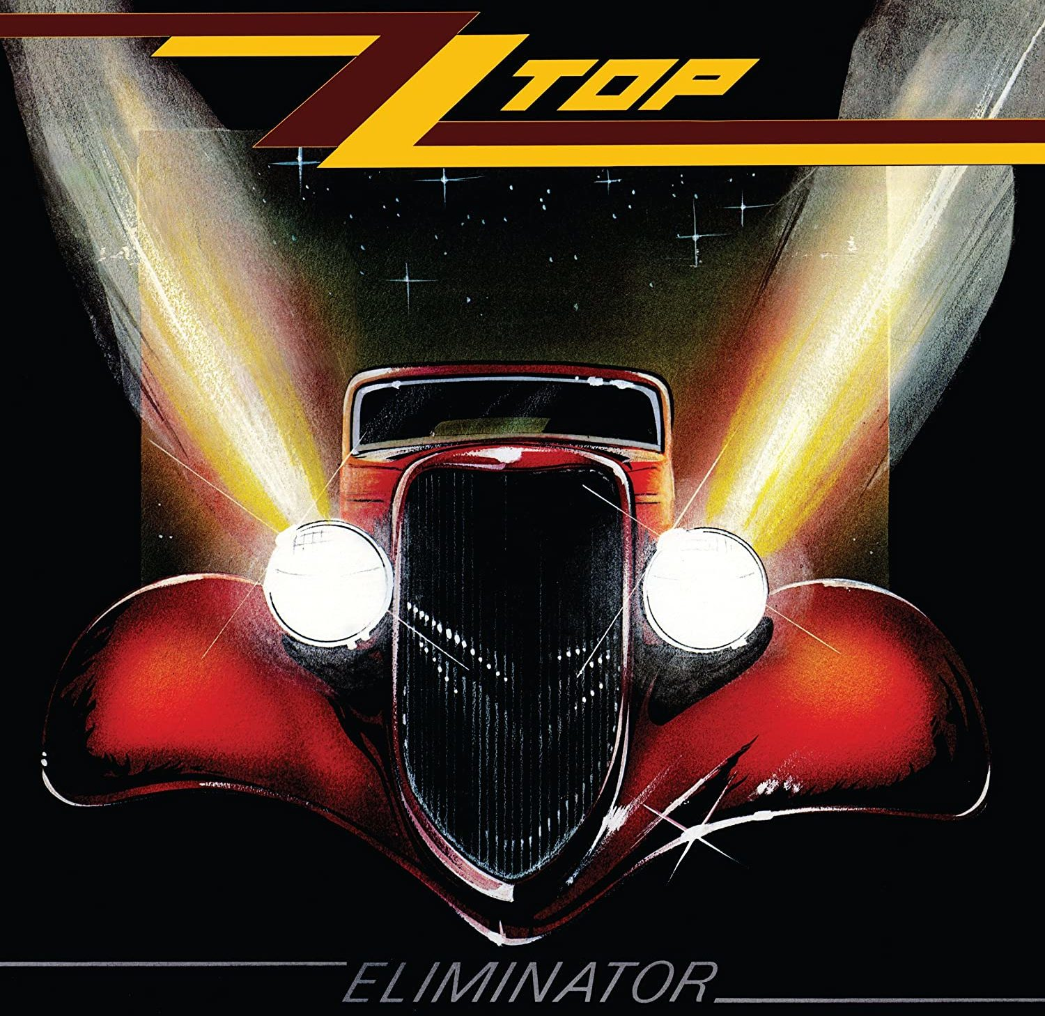 ZZ Top Eliminator e1610375690287 10 Sharp-Dressed Facts About ZZ Top