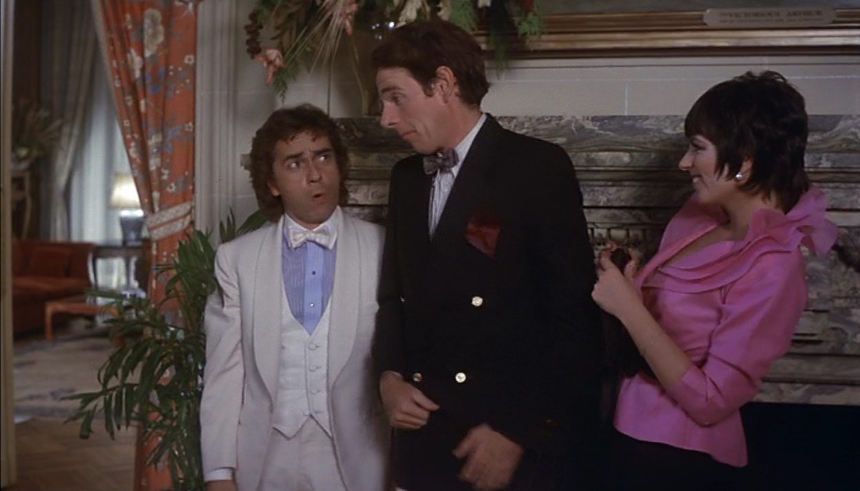 arthur 2 20 Things You Never Knew About Dudley Moore