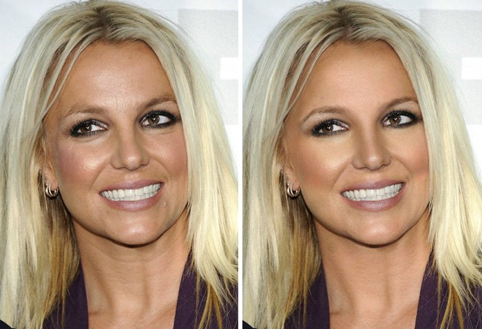 before after photoshop celebrities 36 57d12c4b99b22 700 The Before & After Photoshop Pictures Of These Celebrities Are Unreal