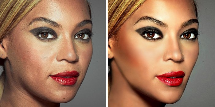before after photoshop celebrities 37 57d133c27a66d 700 The Before & After Photoshop Pictures Of These Celebrities Are Unreal