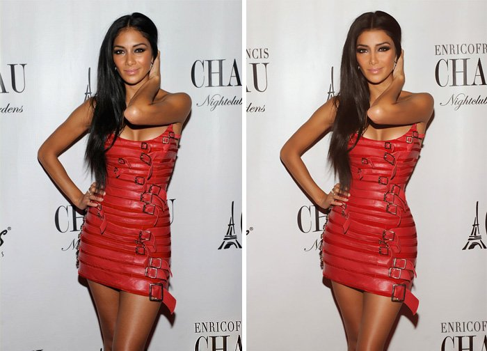 before after photoshop celebrities 41 57d150d2e3b1b 700 The Before & After Photoshop Pictures Of These Celebrities Are Unreal