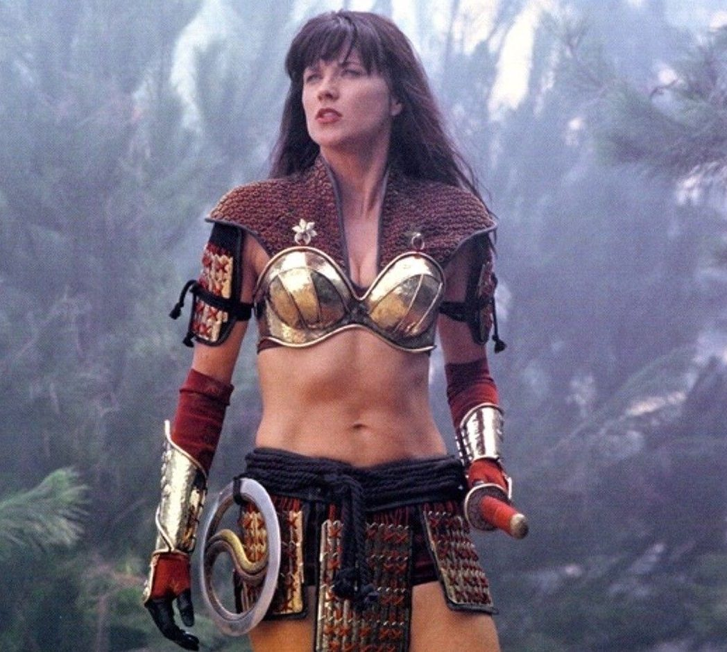 bfb559e554b4cc954b8ac7ecf696555f e1617004752291 20 Things You Never Knew About Xena: Warrior Princess