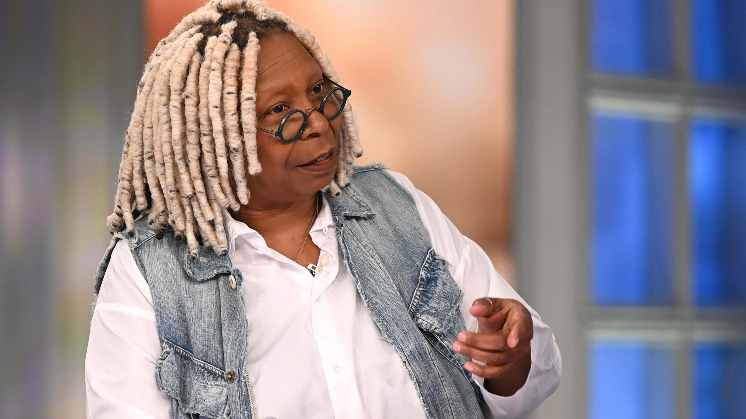 birthday scaled 10 Things You Never Knew About Whoopi Goldberg