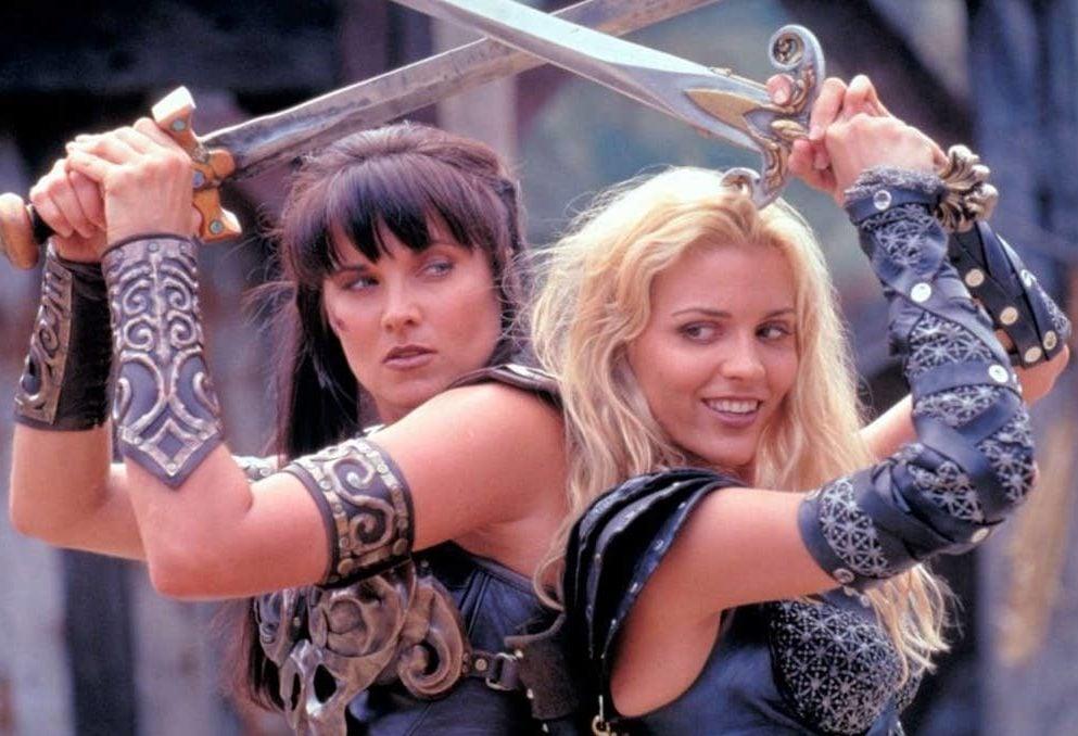 callisto 2 e1610016589963 20 Things You Never Knew About Xena: Warrior Princess