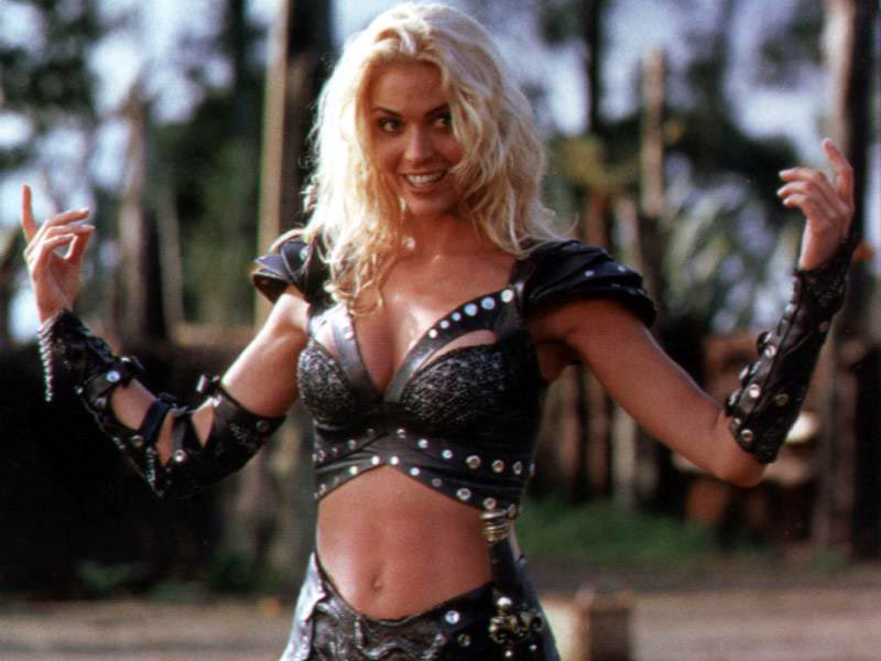 creation13 20 Things You Never Knew About Xena: Warrior Princess