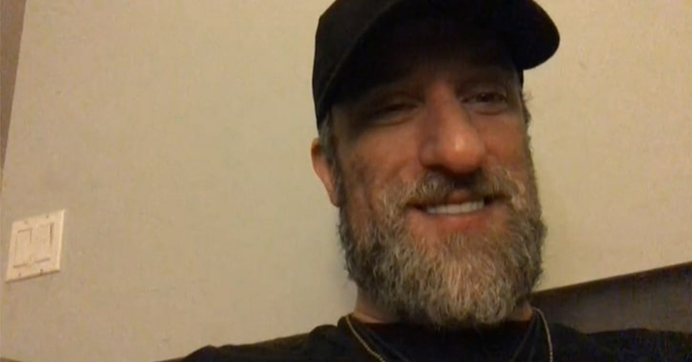 dustin diamond 2020 Saved By The Bell Actor Dustin Diamond Dies Aged 44