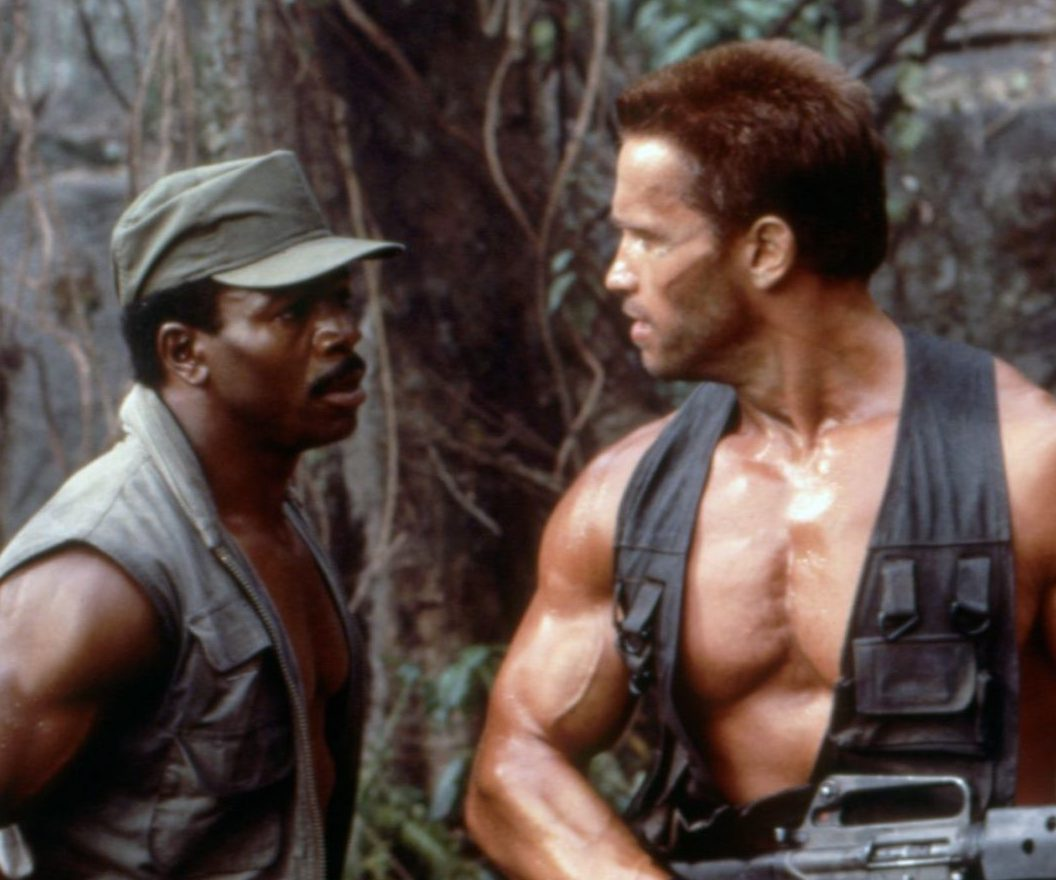 ede1ed982b993050b59654fb52560e8b e1615454455762 30 Things You Never Knew About Carl Weathers