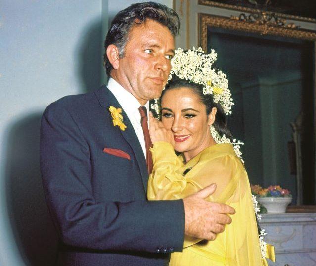 elizabeth taylor and richard burton wedding 1964 2 e1611824845272 The Remarkable Life Of Richard Burton
