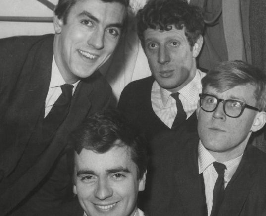 fringe 136398025881002601 e1610122447591 20 Things You Never Knew About Dudley Moore