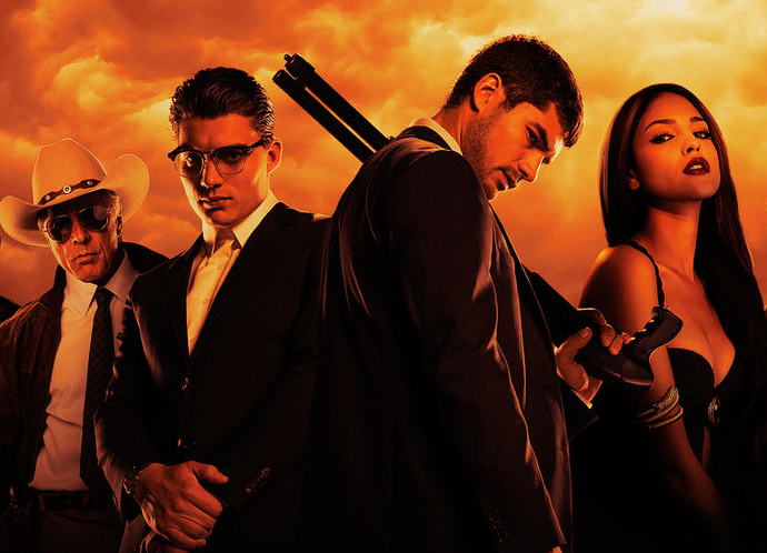 from dusk till dawn the series e1610442850530 20 Fang-tastic Facts About From Dusk Till Dawn