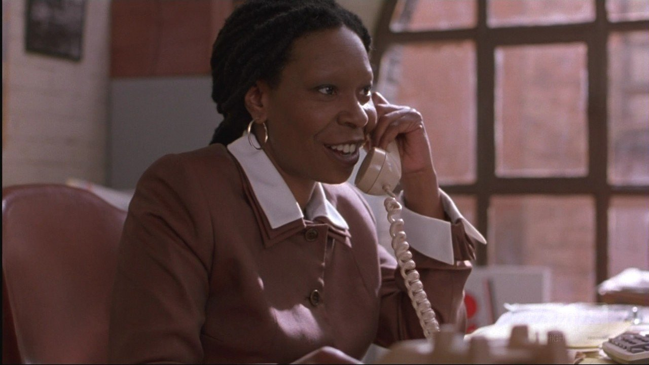 gen5 10 Things You Never Knew About Whoopi Goldberg
