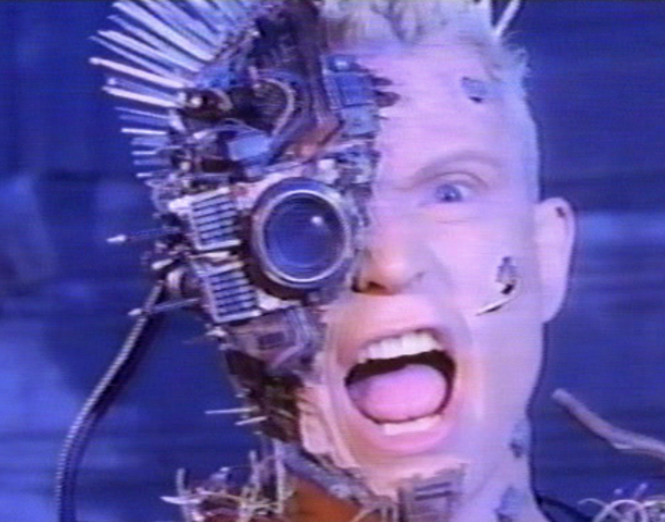 idolcyberpunk e1614943105394 20 Things You Probably Didn't Know About Billy Idol