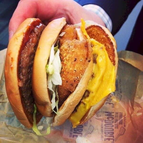 image 40 Fast-Food Ordering Secrets You Need To Know To Make Your Meal Better