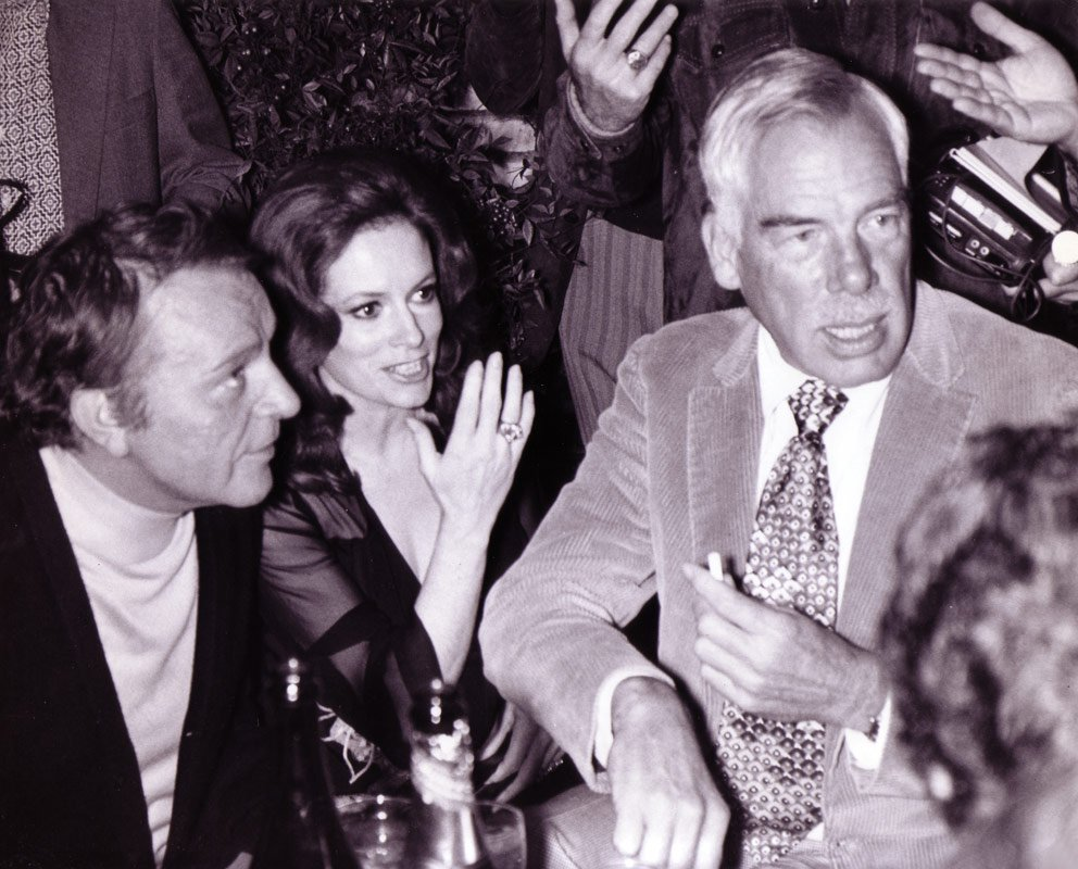 image asset The Remarkable Life Of Richard Burton