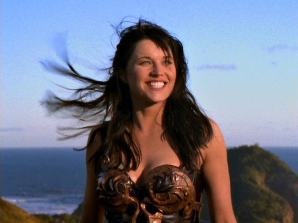 img 7384 20 Things You Never Knew About Xena: Warrior Princess