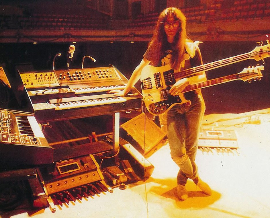 keyboard 09.1984 2 e1610455990164 20 Things You Probably Never Knew About Rush
