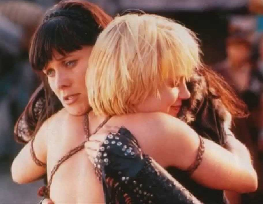 maxresdefault e1610011787395 20 Things You Never Knew About Xena: Warrior Princess