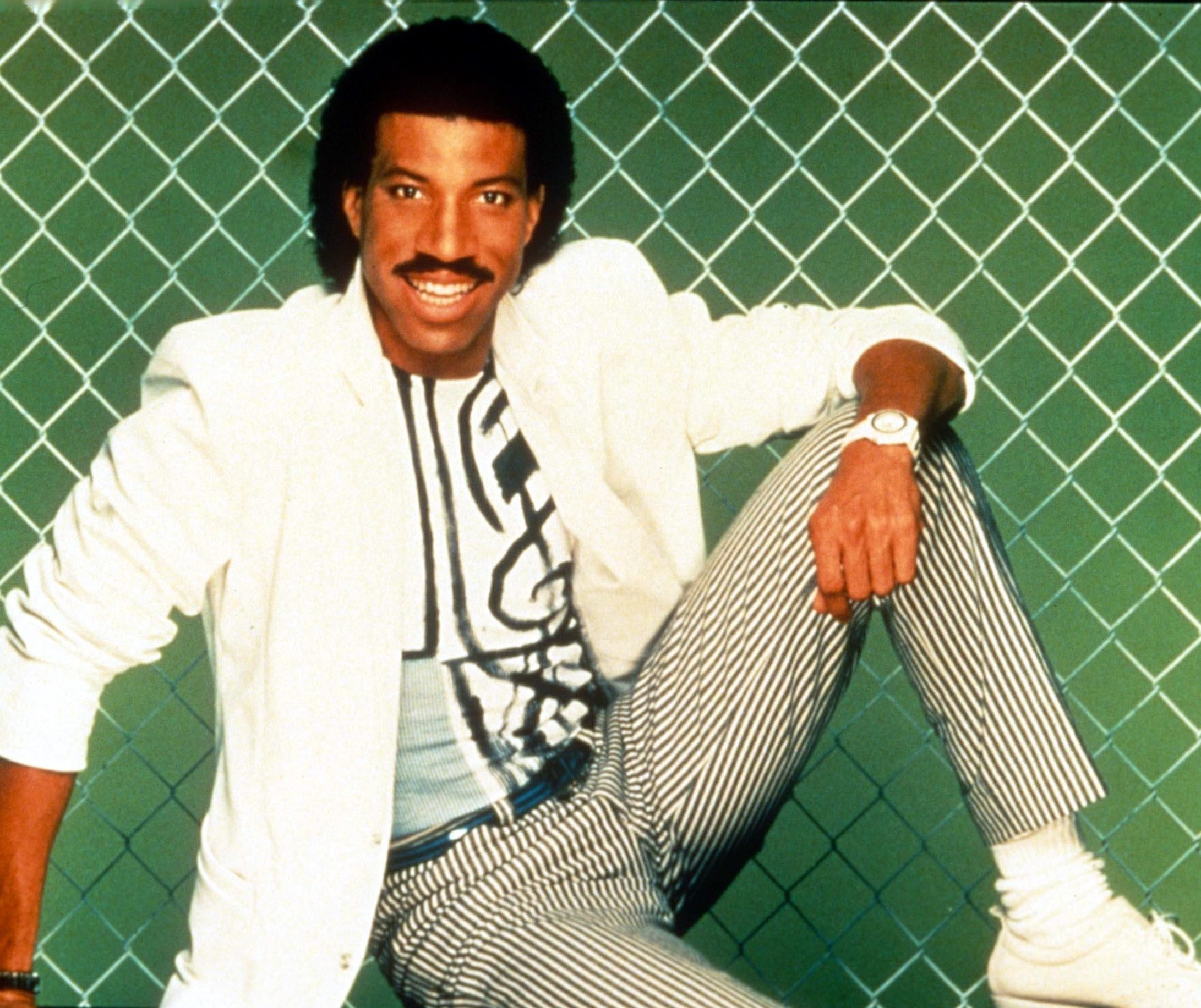 nintchdbpict000410008779 e1609863923627 10 Things You Probably Didn't Know About Lionel Richie