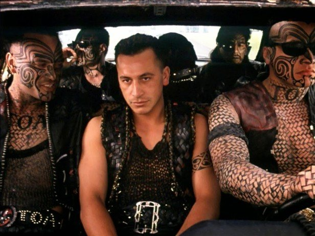 once were warriors gang 616x462 1 20 Fang-tastic Facts About From Dusk Till Dawn