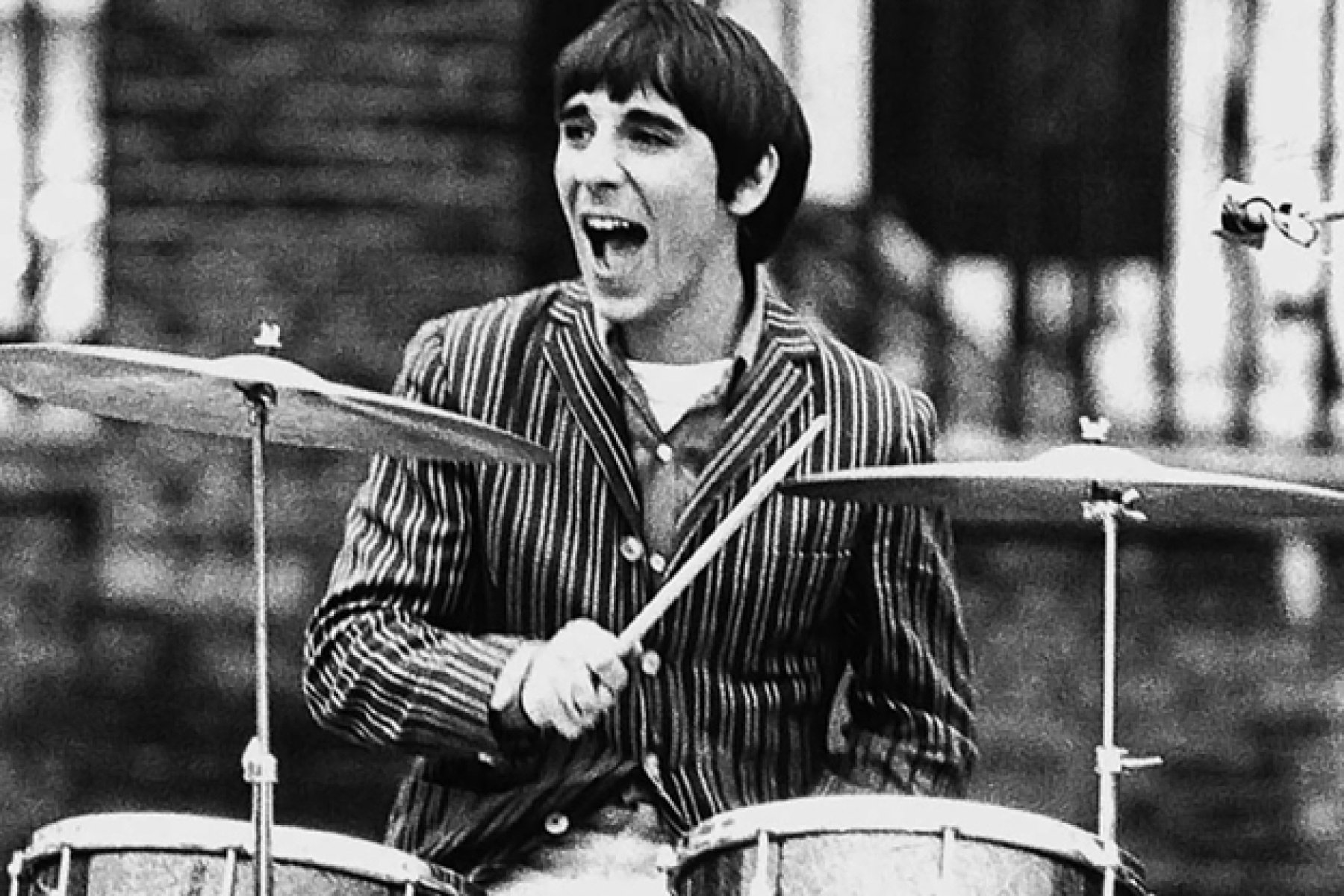 rs 9735 20130228 keith moon drums 624x420 1362092589 20 Things You Never Knew About The Who