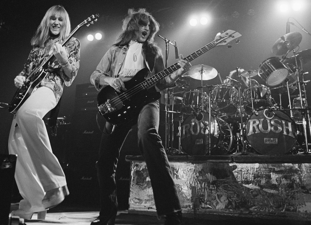 rush 1976 wide 54cf9d23292a3304d69ac06d19a4f58d0e8324de e1610466107531 20 Things You Probably Never Knew About Rush