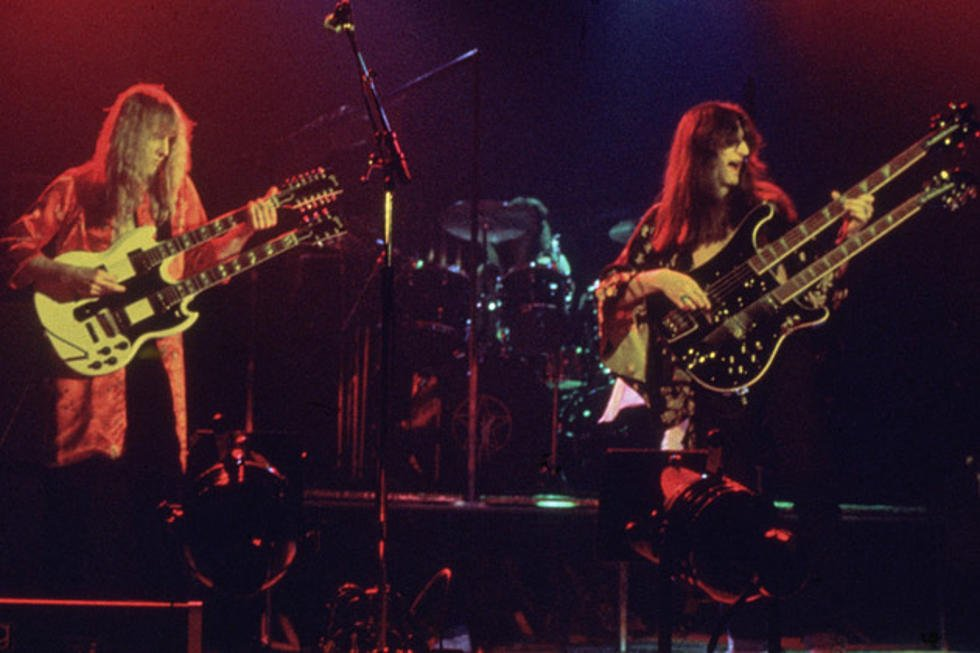 rush Hulton Archive 20 Things You Probably Never Knew About Rush