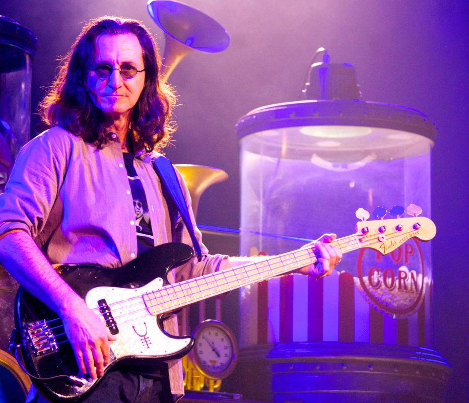 rush13 e1610461818702 20 Things You Probably Never Knew About Rush