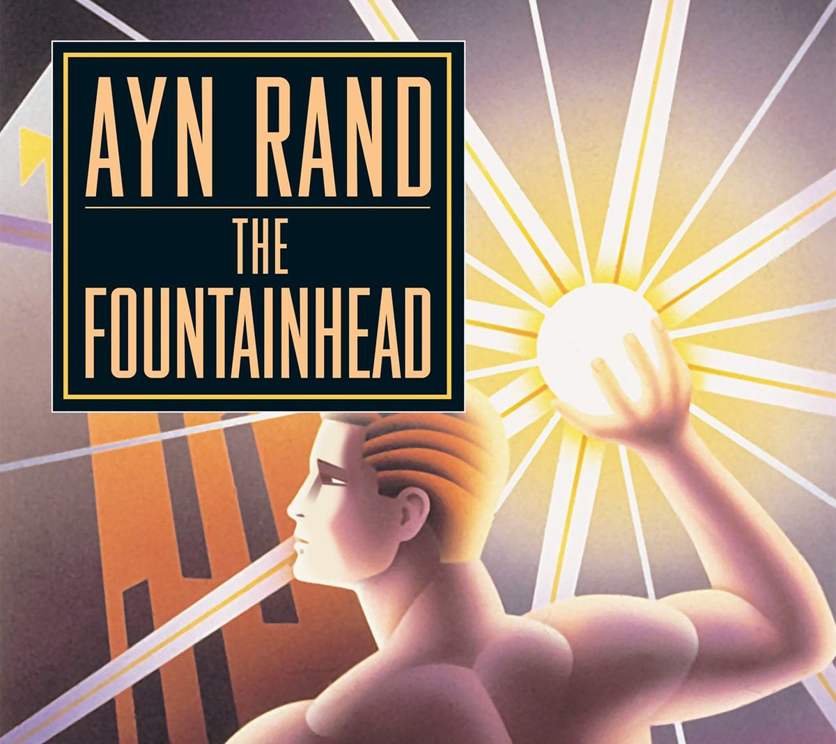 the fountainhead 7 e1610447621957 20 Things You Probably Never Knew About Rush