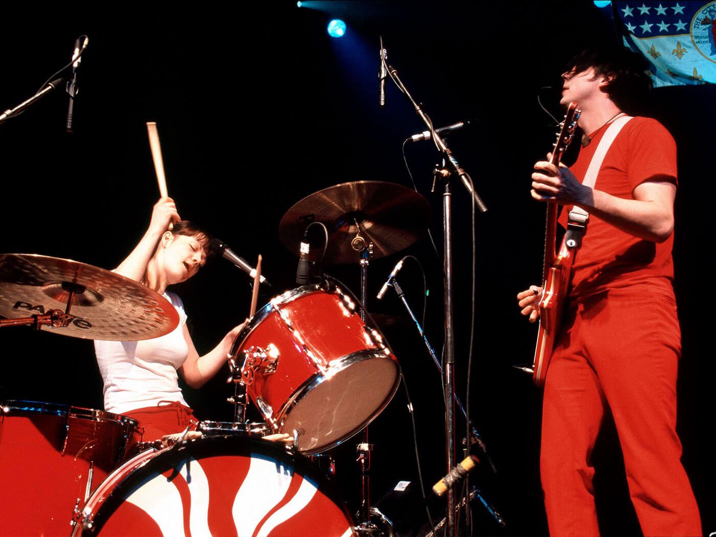 the white 20 Things You Probably Never Knew About Rush