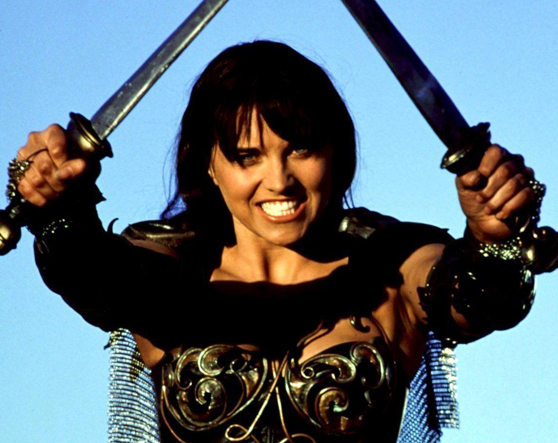 ustv xena warrior princess e1610022169224 20 Things You Never Knew About Xena: Warrior Princess